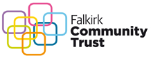The Falkirk Community Trust logo
